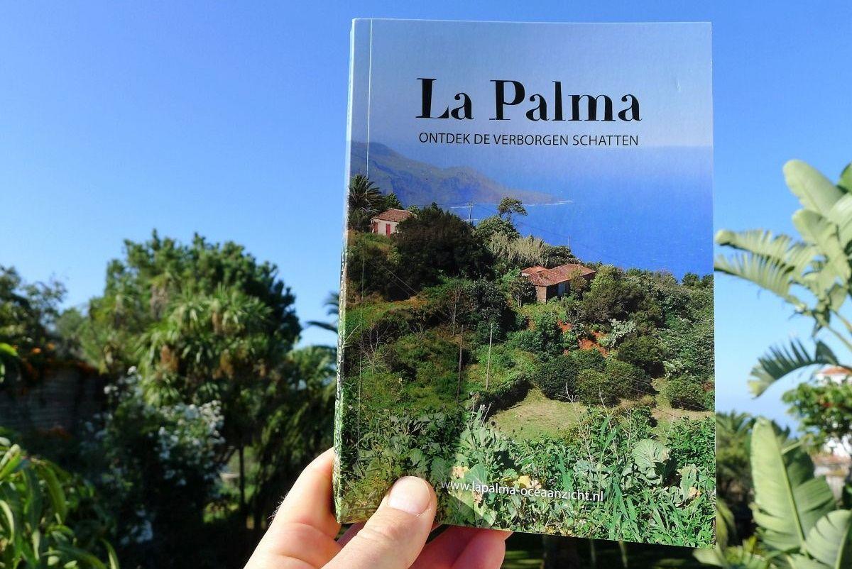 rondreis reisgids la palma