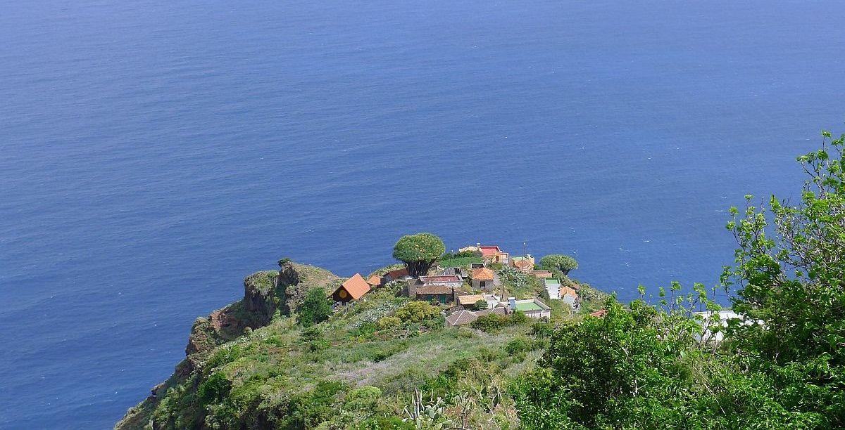 Tablado La Palma